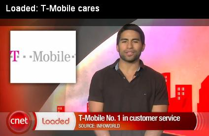 Loaded T-Mobile Cares