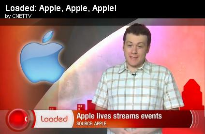 CNET Apple apple
