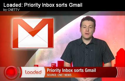 Loaded GMail Sort
