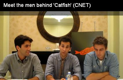 meet the men behind catfish