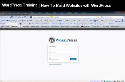 Tutorial How To Build Websites