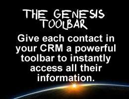 Genesis_ Tolbar