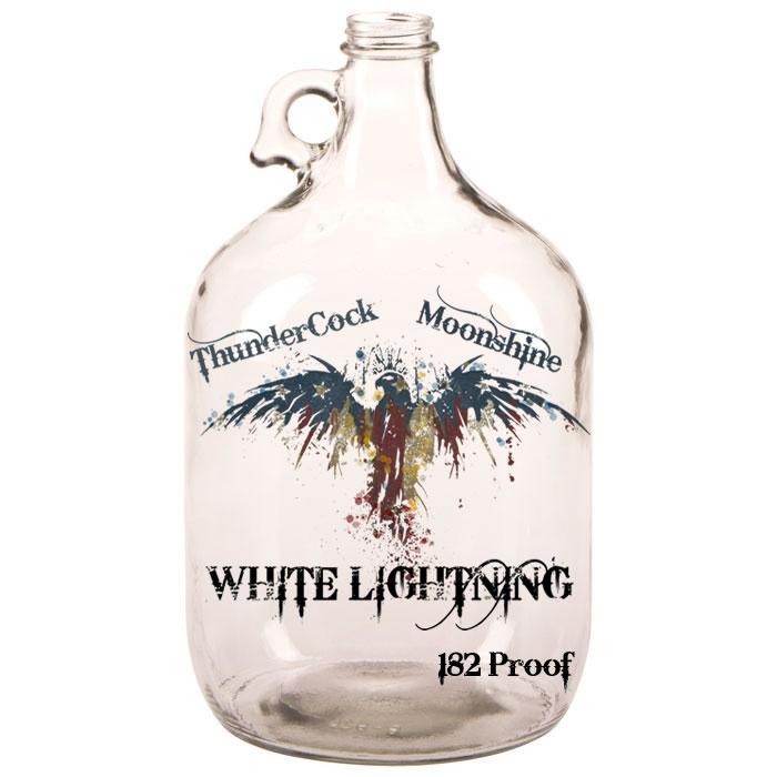 white_lightening