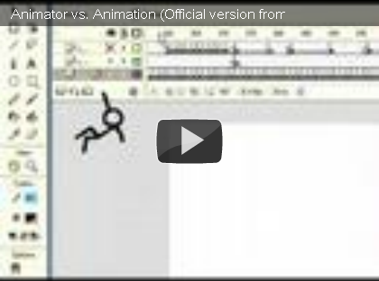 Animation vs Animator